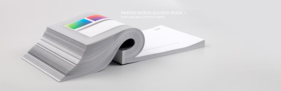 raster-noton. source book 1